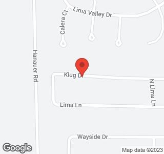 2307 Klug Drive