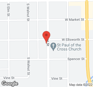 302 S Line Street
