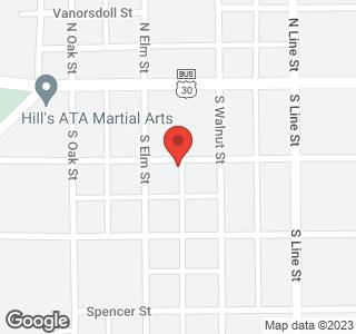 409 W Market Street