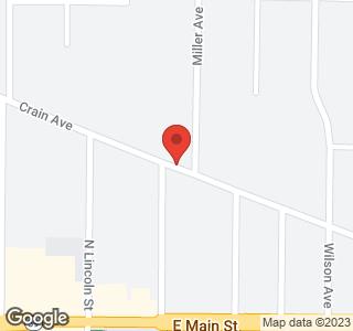 231 -233 E. Crain Ave
