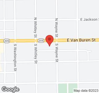 312 E Van Buren Street