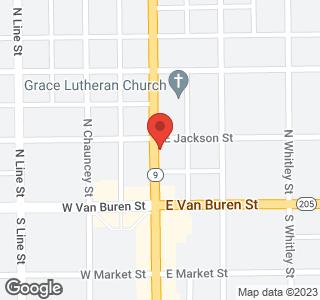 126 N Main Street