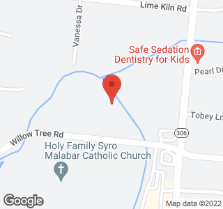 36 Willow Tree Road