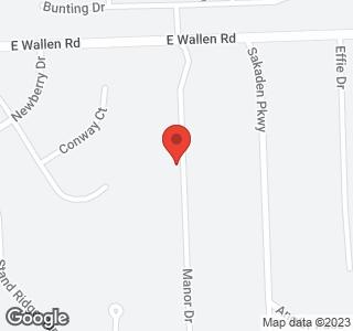8705 Manor Drive