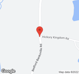 1 Hickory Kingdom Road