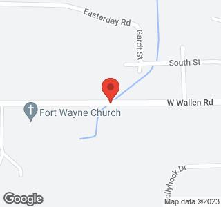 2534 W Wallen