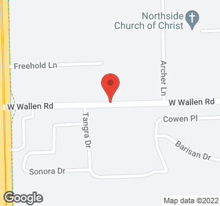 1426 W Wallen Road
