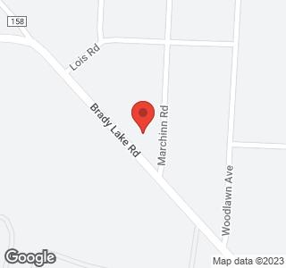 3209 Brady Lake Rd