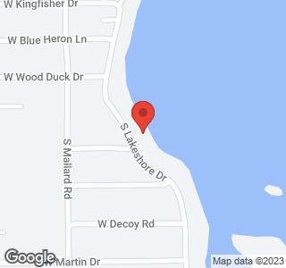 4256 S Lakeshore Drive