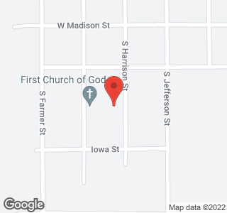 401 Harrison St