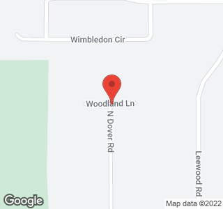 2037 South Woodland Dr