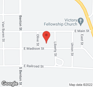 405 Madison Street