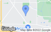 Map of Stow, OH