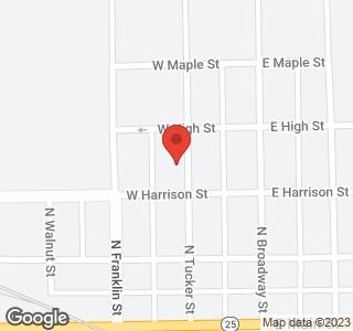 305 N Tucker Street