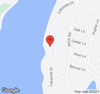 1197 Lakeside Drive East