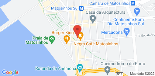 Directions to terrárea