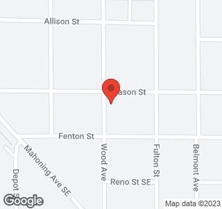 601 Mason St
