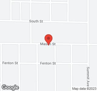 1033 Mason St