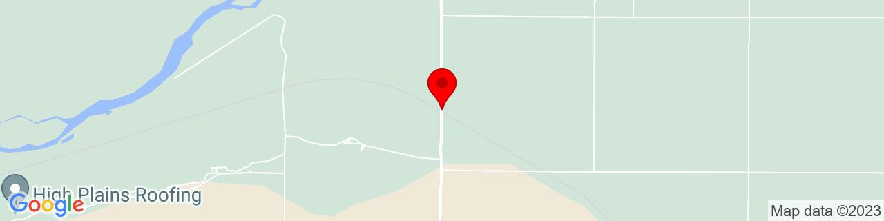Google Map of 41.18388, -101.1171