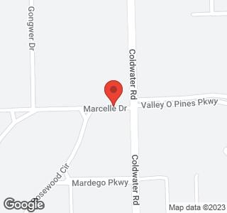 621 Marcelle Drive