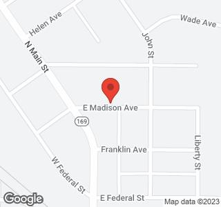 32 East Madison Ave