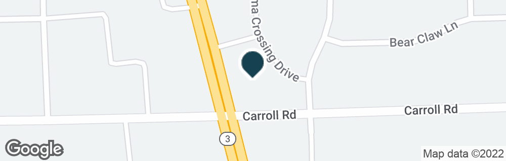 Google Map of11932 LIMA RD