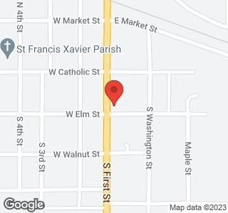 111 S First Street
