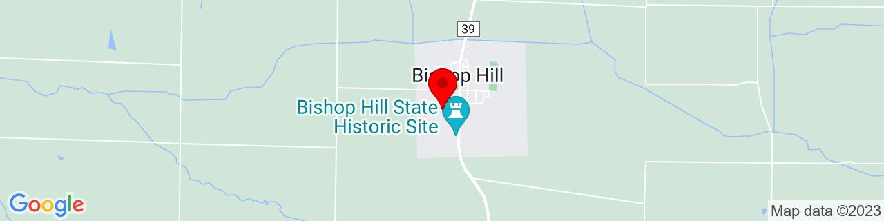 Google Map of 41.1984554, -90.1209583
