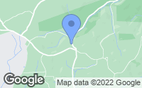 Map of DuBois, PA