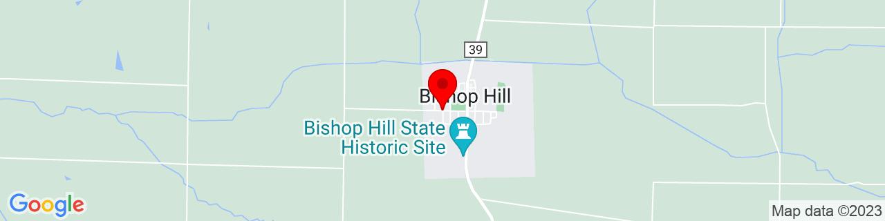 Google Map of 41.200333, -90.1219217