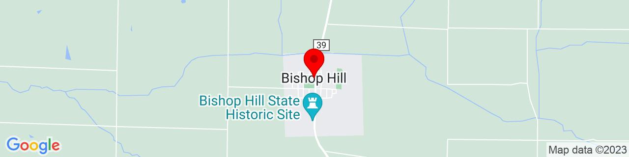 Google Map of 41.20170359999999, -90.11900539999999