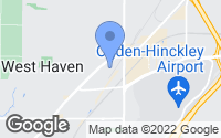 Map of West Haven, UT