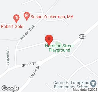 40 A Harrison Street