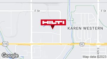 Hilti Store Kansas City