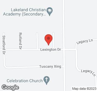 1403 Lexington Drive