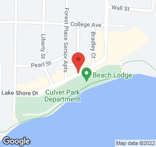 820 Lakeshore Drive