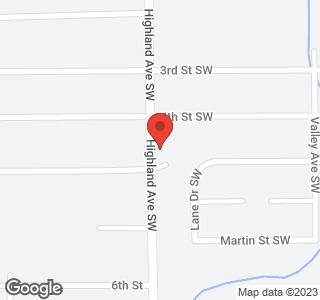 1433 Highland Ave Southwest