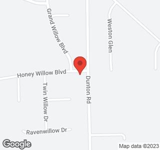 805 Honey Willow Boulevard