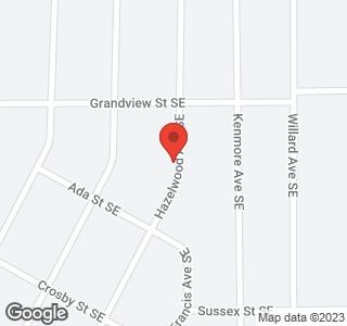 756 Hazelwood Ave Southeast
