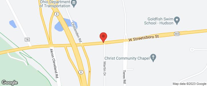 836 West Streetsboro Street Hudson OH 44236