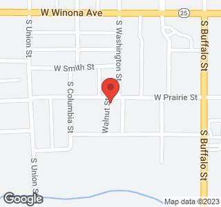 303 W Prairie Street