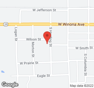 434 S Harding Street