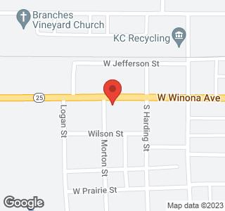 619 W Winona Ave