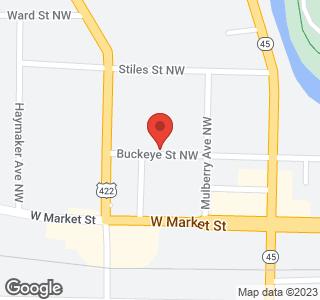 948 Buckeye St Northwest