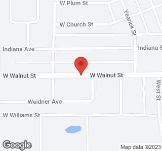 338 W Walnut Street