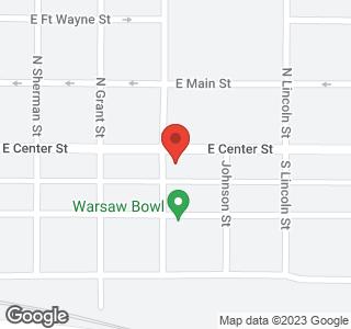 1702 E Center Street