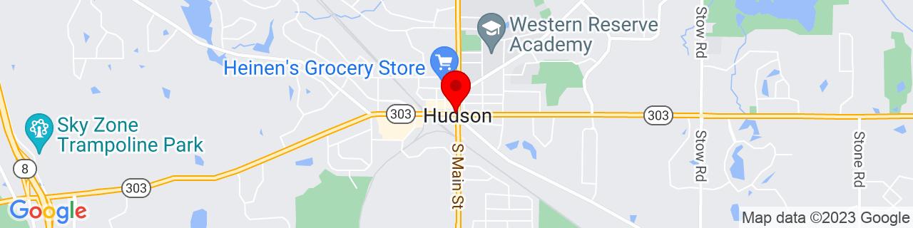 Google Map of 41.240056, -81.44066699999999