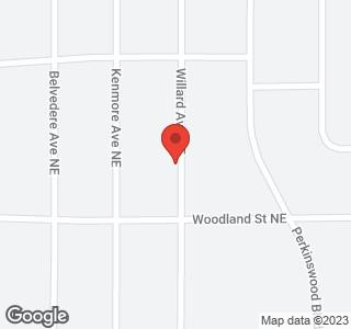 549 Willard Ave Northeast