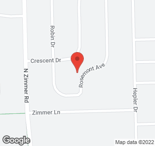 1807 Rosemont Avenue