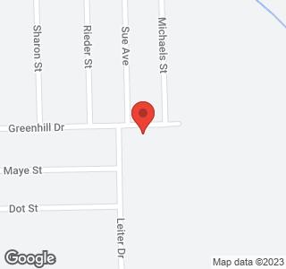 1307 Greenhill Drive